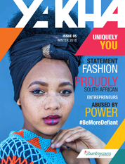 Yakha Issue 05